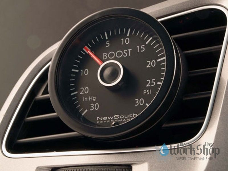 Distributeur des Produits New South Performance, Gauge Boost gauge EGT Gauge Cadran pression