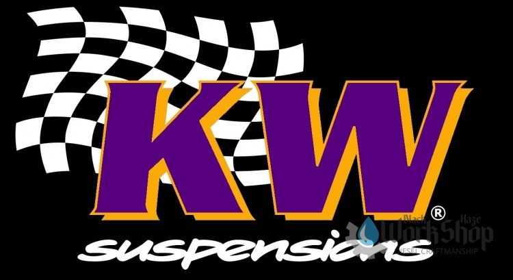 KW and ST suspension now available at Black Haze Workshop