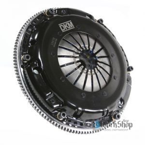 DKM clutch Der Kupplungs Meister Official distributor in Canada Performance flywheel and clutch single mass Kit